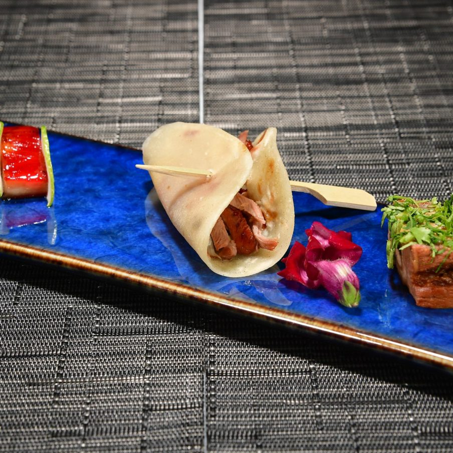馥蘭朵墾丁渡假酒店food02
